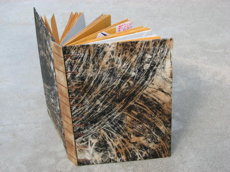 handmade artist books. ooks and artist#39;s books.